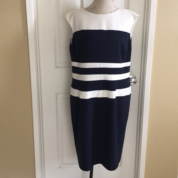 NEW Ralph Lauren plus size dress NWT